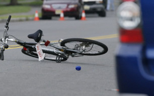 California Bicyclist Awarded After Losing Leg Due to a Trucker's Negligence
